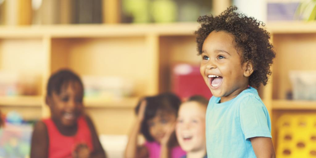 BS in Early Childhood Education (Pre K-4)