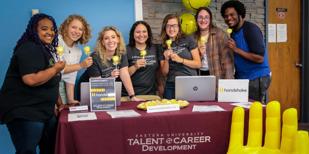 Talent and Careers