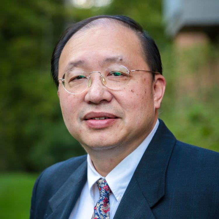 Walter Chung, Ph D , BCBA-D, CRC, NCP, BCCP, LPC, LBS